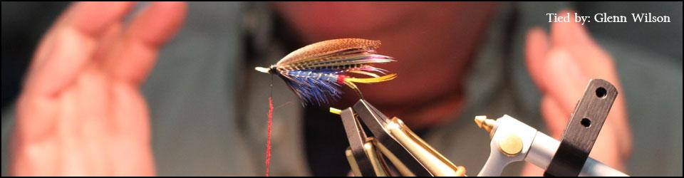 Northwest Atlantic Salmon Fly Guild