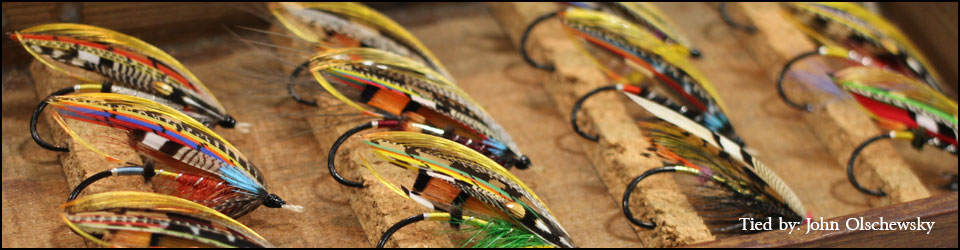 Northwest Atlantic Salmon Fly Guild